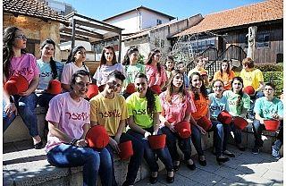 להקת הנוער קול ראשון בוגרת