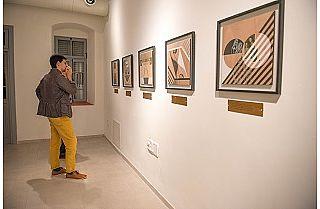 גלריות ותערוכות אמנות