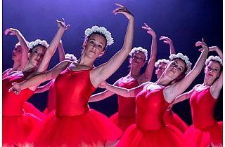 """ביה""""ס למחול מישור הנוף - SHIRA-DANCE"""