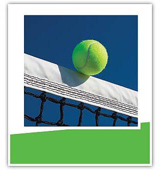 מרכזי טניס