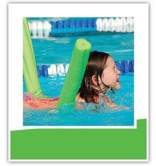 חוגים וקורסי שחייה